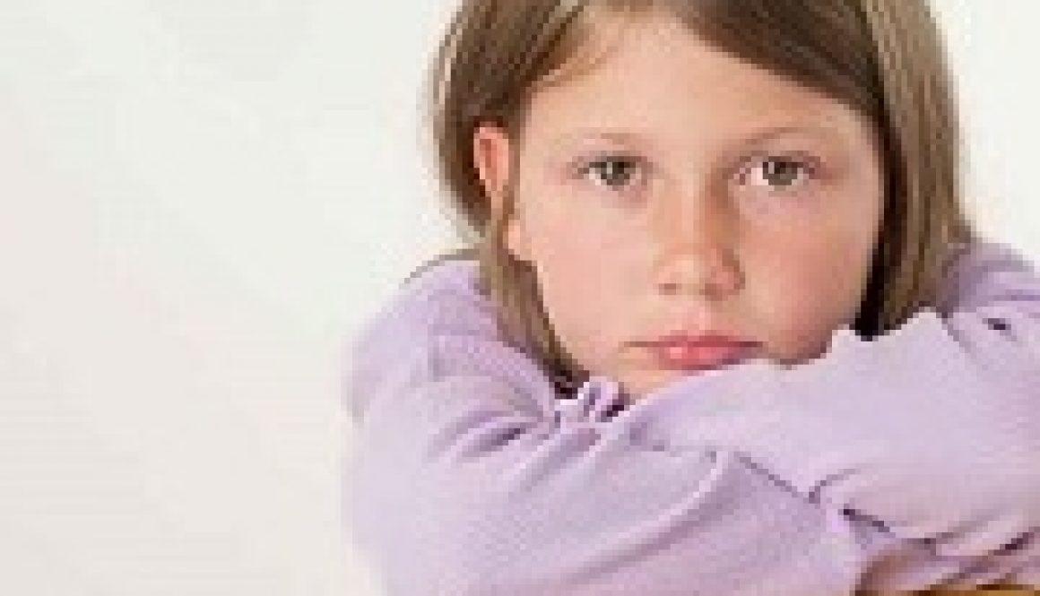 Self Esteem in Child